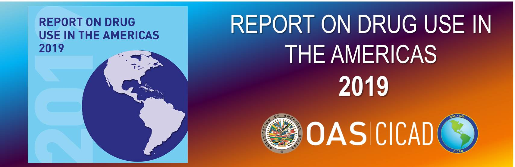 Report on Drug Use 2019